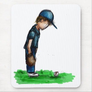Hijo Mouse Pads