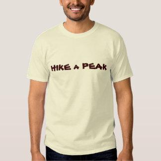 Hike a Peak Tshirt