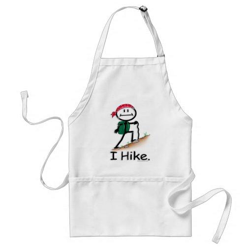 Hike Apron