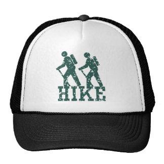 Hike Trucker Hats