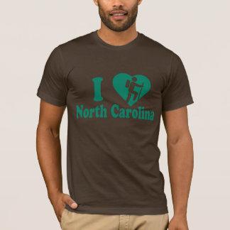 Hike North Carolina T-Shirt