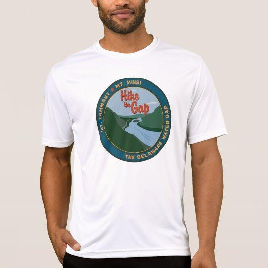 Hike the Gap - Wicking T-Shirt