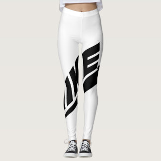 """HIKE""  Woman's Leggings"