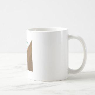 Hiker_Base Basic White Mug