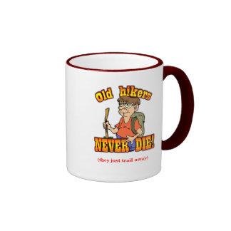 Hiker Ringer Mug