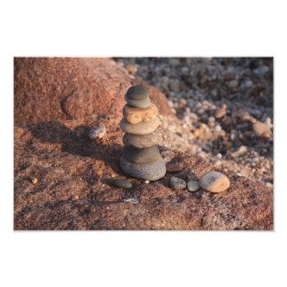 Hiking Proof Photographic Print