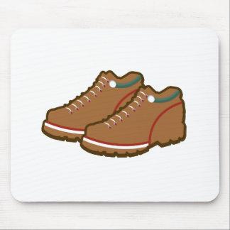 Hiking Shoes Mousepads