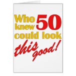 Hilarious 50th Birthday Gifts