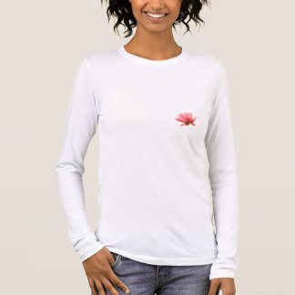 Hilary Long Sleeve Ladies T-shirt