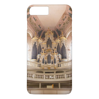 Hildebrandt pipe organ Naumburg iPhone 8 Plus/7 Plus Case