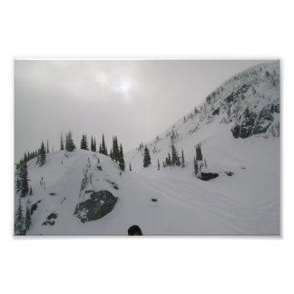 hill climbing photo