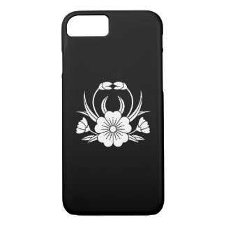 Hill crab cherry tree iPhone 8/7 case