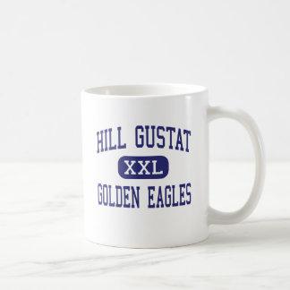 Hill Gustat Golden Eagles Middle Sebring Mugs
