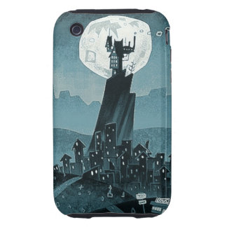 Hill House iPhone 3G Case Tough iPhone 3 Case