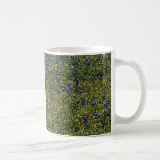 Hill of Wildflowers Mug