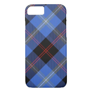 Hill Tartan iPhone 7 Barely There Case