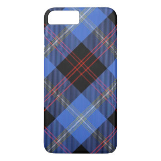 Hill Tartan iPhone 7 Plus Case