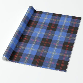 Hill Tartan Wrapping Paper
