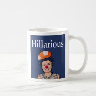 Hillarious Coffee Mug