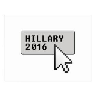 HILLARY 2016 CURSOR CLICK -.png Postcards