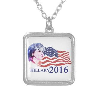 Hillary 2016 pendants