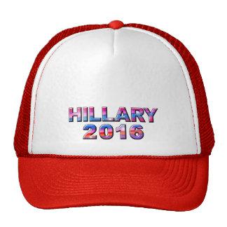 Hillary 2016 No Stars - Trucker Hat