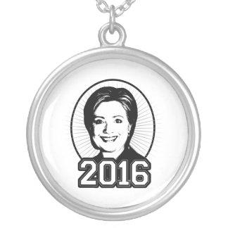 HILLARY 2016 -.png Pendants