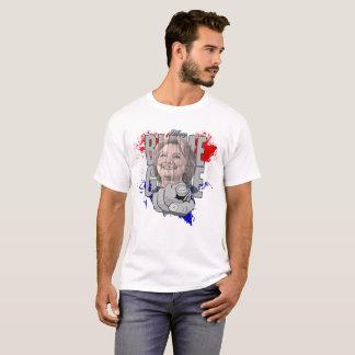 Hillary Blame Game T-Shirt