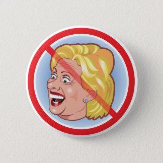 Hillary Button