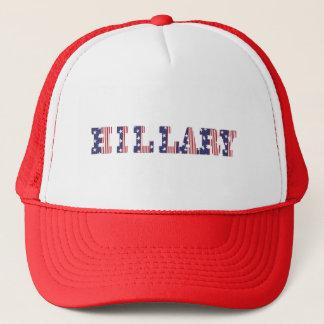 Hillary Clinton2016 Woman President Cap