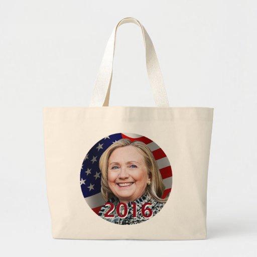 Hillary Clinton 2016 Bags