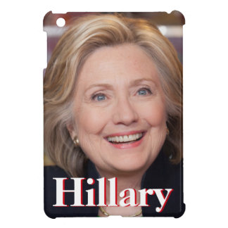 Hillary Clinton 2016 iPad Mini Cases