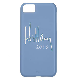 Hillary Clinton 2016 iPhone 5C Case