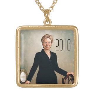 Hillary Clinton 2016 Pendant