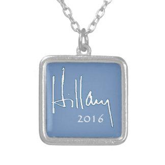 Hillary Clinton 2016 Custom Jewelry
