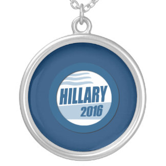HILLARY CLINTON FOR PRESIDENT 2016 NECKLACES