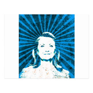 Hillary Clinton for President 2016 Post Cards