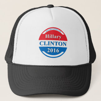 Hillary Clinton for President 2016 Trucker Hat