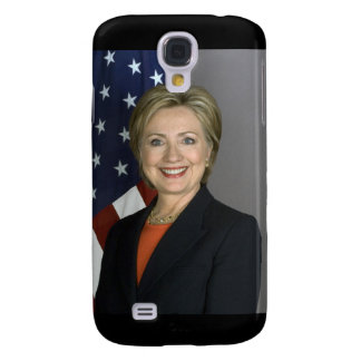 Hillary Clinton Galaxy S4 Case