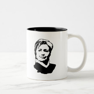Hillary Clinton Gear Mugs