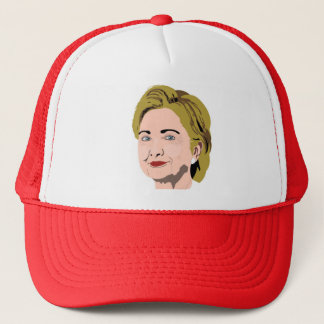 Hillary Clinton Hat