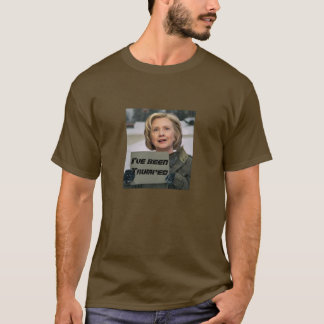 Hillary Clinton - I've been Trumped T-Shirt