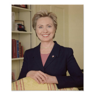 Hillary Clinton Posters