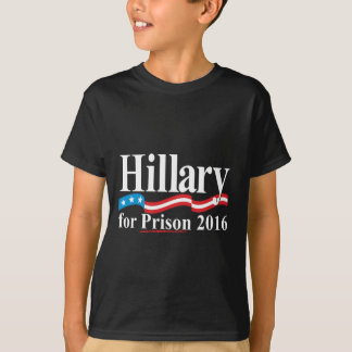 Hillary Clinton Vs. Donald Trump T-Shirt