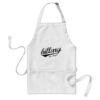 HILLARY FOR MAYOR JERSEY -.png Aprons