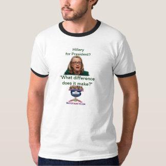 Hillary for President? T-Shirt