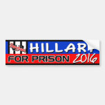 """Hillary for Prison"" 2016"