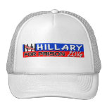 Hillary For Prison 2016! Cap