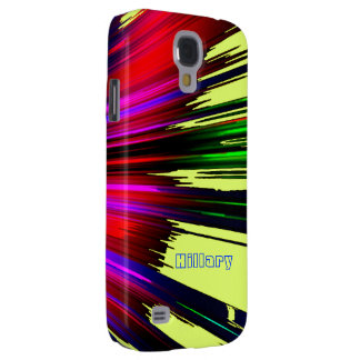 Hillary Full Color Samsung Galaxy S4 case