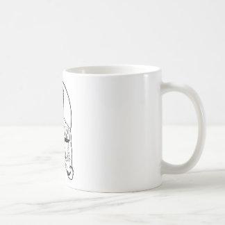 Hillary is / is not my Homegirl Coffee Mug
